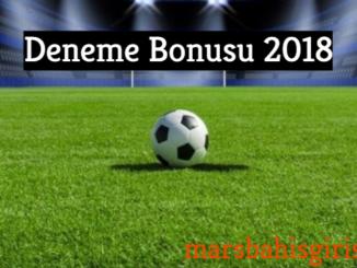 deneme-bonusu-2018