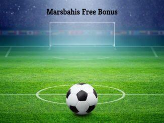 Marsbahis Free Bonus