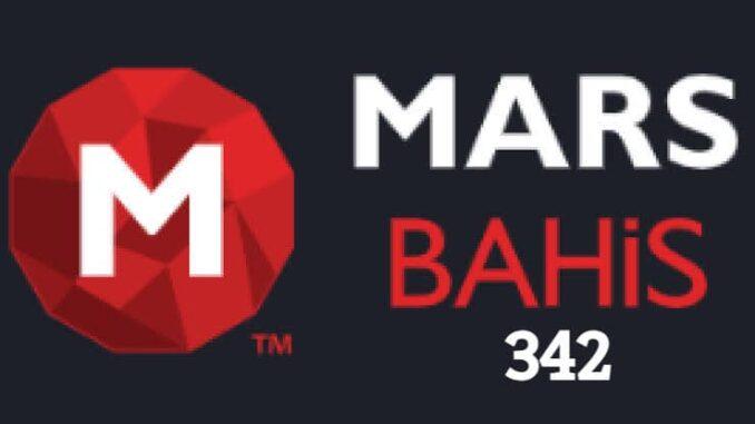 Marsbahis 342