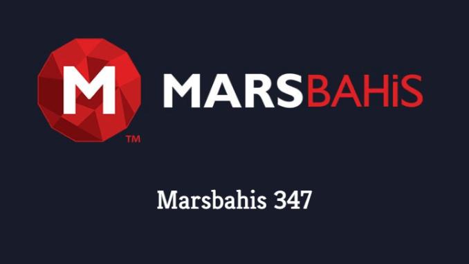 Marsbahis 347