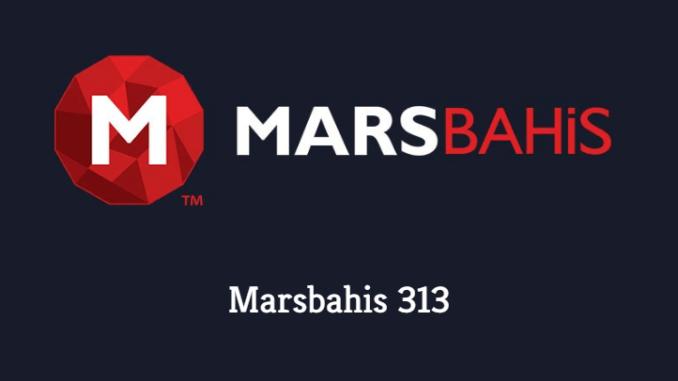 Marsbahis 313