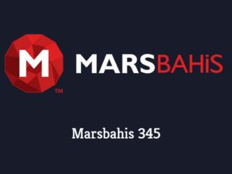 Marsbahis 345