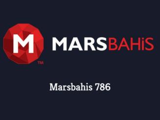 Marsbahis 786